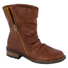 Bikers Boots CML by Q