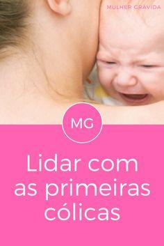Colicas em bebes | Lidar com as primeiras cólicas | Conheça os conselhos do pediatra Mário Cordeiro para lidar com as cólicas do lactente.