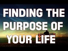 Abraham Hick - Finding the purpose ....