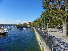 Top 5 things to do in Zurich.