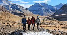15 Days Mt. Kailash Pilgrimage with Mt. Everest Adventure
