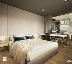 Sypialnia - zdjęcie od Bartek Włodarczyk Architekt