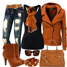 This is a Hot look!