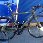 After taking hits last year for its odd wheel spec and dated frame designs, Raleigh has fired back with five race ready cyclocross bikes that will be available in plenty of time for this fall's race season. Cyclocross Bikes, Rim Light, Bicycle, Racing, Live, Frame, Blog, Outdoor, Running