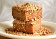 17+1 csodás cukormentes desszert a hétvégére Diet Desserts, Paleo Dessert, Easy Desserts, Dessert Recipes, Paleo Desert Recipes, Fall Recipes, Whole Foods List, Baking Recipes, Whole Food Recipes