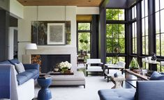 Ashford Residence Alys Beach Florida Birmingham Home&Garden Gary Justiss Architect