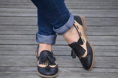 Oxford Ayakkabı Modelleri