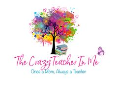 www.thecrazyteacgerinme.com is a blog in which I share my 2 passions, everything teaching and raising my 2 year old giving him my best!