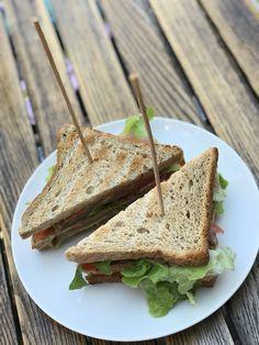 Club sandwich 🙂