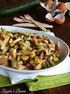 Mexican Food Recipes, Sweet Recipes, Ethnic Recipes, Pollo Chicken, Kung Pao Chicken, World Recipes, Creative Food, Paleo Diet, Pasta Salad