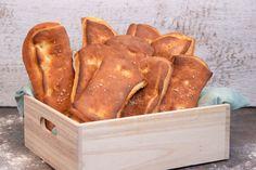 Végre: Európa több országában is lassul a járvány terjedése - Ripost Ciabatta, Gnocchi, French Toast, Potatoes, Bread, Snacks, Vegetables, Breakfast, Food