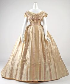Dress | French | The Met