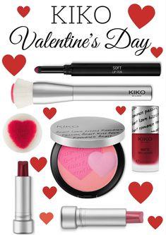 Kiko Valentine's Day 2017