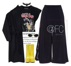 """""""MULTIPLE MOOD."""" by fuckedchanel ❤ liked on Polyvore featuring Roksanda, Totême, Vetements and Gucci"""