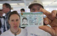 Registrazione Ufficiale per la Lotteria Green Card degli Stati Uniti del 2019 - Verifica se possiedi i requisiti