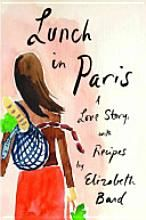 If you love to cook and happen to love Paris this book is fun. Bought it for my girlfriends.