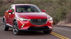 2016 Mazda Review