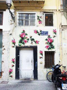 Arquicostura - Raquel Rodrigo #crossstitching