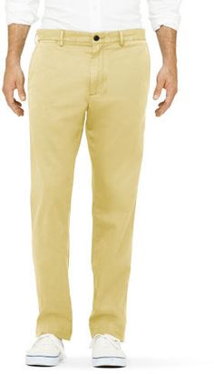 $19, Reg Weight Davis Color Chino by Club Monaco. Sold by Club Monaco. Click for more info: http://lookastic.com/men/shop_items/185840/redirect