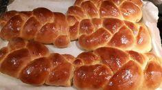 Συνταγή για νηστίσιμα τσουρέκια του Πάτερα Αθανάσιου – Alla ki Alla online!