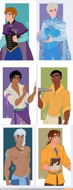 genderbent disney | Disney Genderbent / iFunny :)
