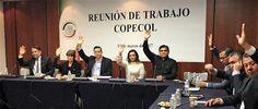 Política y Sociedad: CAM / Campeche será sede de Copecol