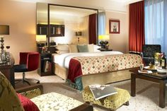 Popular Accommodation in Dublin - Carlton Hotel Blanchardstown is an outstanding accommodation provider in Dublin, Ireland. Luxury Accommodation, Executive Room, Executive Suites, Ireland Hotels, Carlton Hotel, Beautiful Interiors, 4 Star Hotels, Interior And Exterior