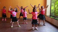 Better When I'm Dancing | Happy Dancing Feet | Meghan Trainor | Kids Dance