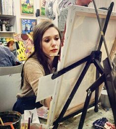 Find images and videos about celebrity, Marvel and elizabeth olsen on We Heart It - the app to get lost in what you love. Marvel Women, Marvel Girls, Marvel Actors, Elizabeth Chase Olsen, Elizabeth Olsen Scarlet Witch, Wanda Marvel, Scarlet Witch Marvel, Aaron Taylor Johnson, Ann Taylor