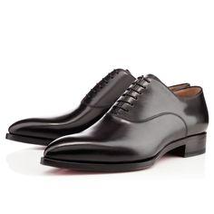 Foto 2 de 9 Zapatos con cordones tipo Oxford y casi sin costuras | HISPABODAS