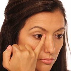 Didn't sleep? No one needs to know. This eye-makeup routine will help you look more awake./