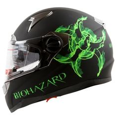 With a lot of choices in helmets to protect your head, -here is a look at the coolest motorcycle helmets in 2014.