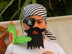 FJ en Pirata