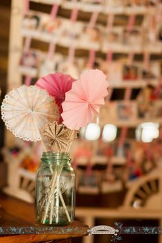25100 pc Pinwheel Wands / 36 /  Wedding Event by DECORBYTORIA