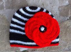 crochet hat Crochet Hats, Beanie, Fashion, Fashion Styles, Beanies, Fasion, Fashion Illustrations, Beret, Moda