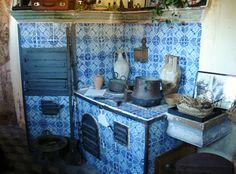 Risultati immagini per cucina siciliana antica