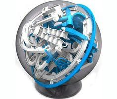 Perplexus Marble Maze Puzzles are fun! They're addicting! Perplexus brain teasers are challenging to master, yet easy to understand! These puzzles are entertaining brain teasers for the whole family. The easiest Perplexus puzzle. 3d Maze, Maze Game, Anaconda, Maze Puzzles, Brain Games, Thing 1, Top Toys, Puzzle Toys, Epic Games