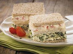 Aprenda 7 receitas de sanduíches naturais fáceis e saborosos 8