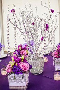 Häät ja Juhlat by Decora House: Koristepuut ovat juhlien todellinen katseenvangitsija