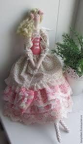 Resultado de imagen de venta de muñecas tildas