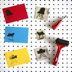 graphic products eames - Google Search