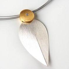simple, elegant pendant..