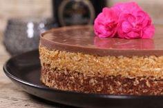 Co-Co kladdkaka (Kolakokoskladdkaka) - CakeByMary