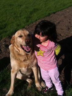 Yenni Ranch Stella & Tony Farm Friends