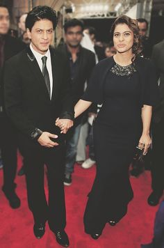 SRK and KAJOL --- ❤️ DILWALE----