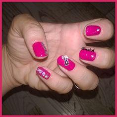 My nail ig @isaluf