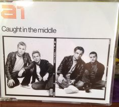 Caught in the middle cd 2