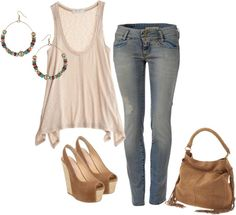 Cute Mommy, created by angeliquemimms on Polyvore