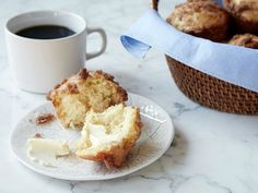 Good Morning Muffins recipe from Ree Drummond via Food Network