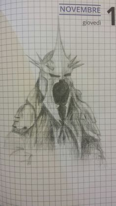 witch king lord of the rings